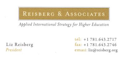 Reisberg and Associates