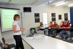 Professional Education & Training
